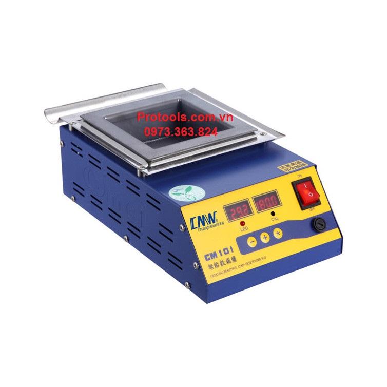 Bể hàn thiếc CM-101