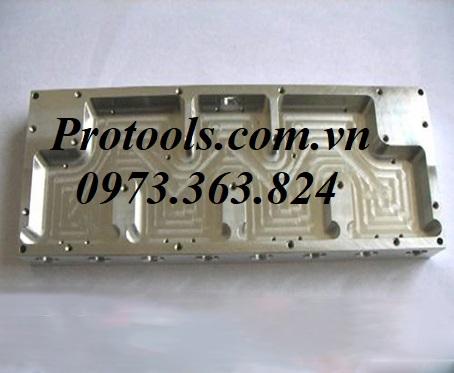 Sản phẩm CNC