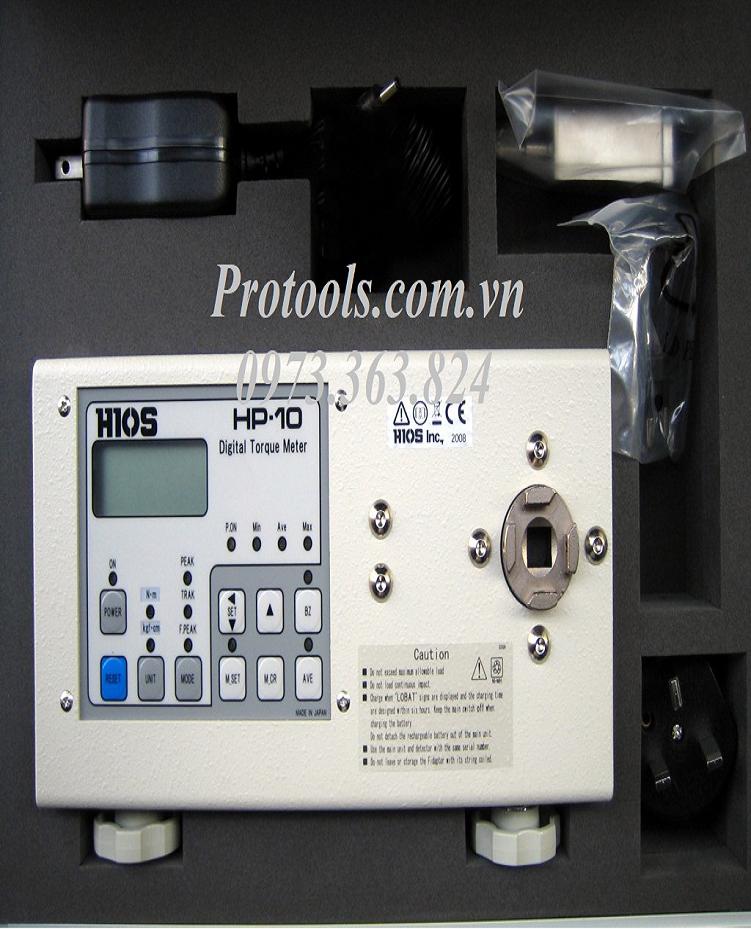 Máy đo lực HP-10