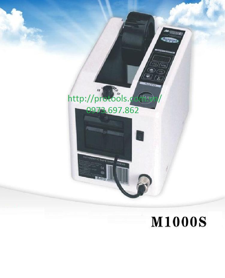 Máy cắt băng dính M1000S
