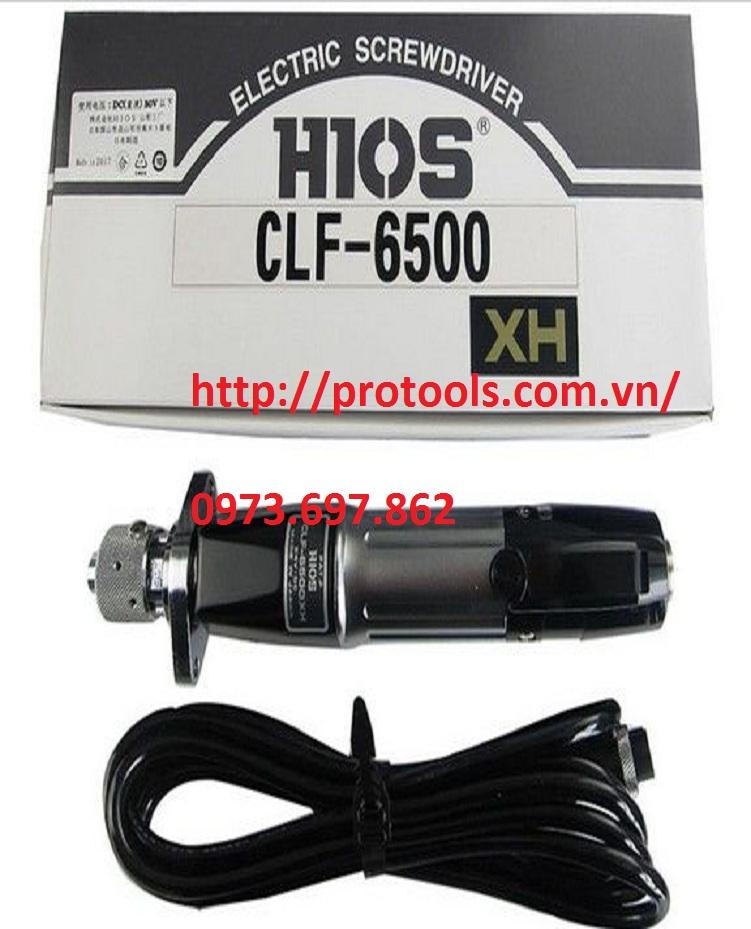 Máy bắt vít CLF-6500XH