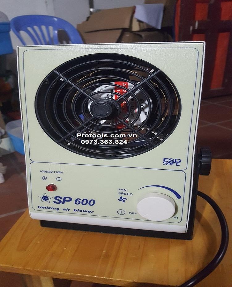 Quạt thổi Ion SP-600